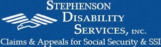 Stephenson Disability Services - When Disability Strikes